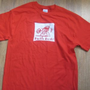 BUSTLE-Tee-Red