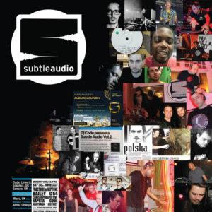 SUBTLE001LP-Poster
