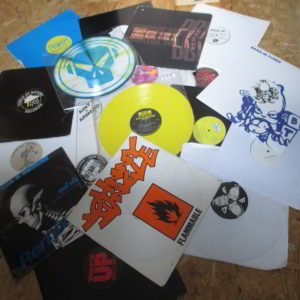 Subtle Audio Recordings – Breakbeat D&B, Jungle & Drumfunk