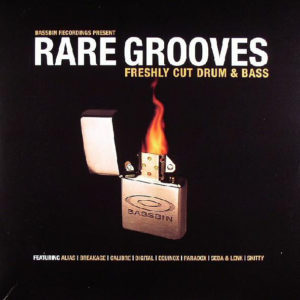 Rare-Grooves