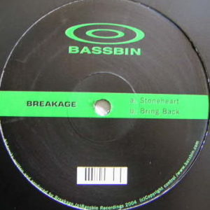 Breakage-Stoneheart